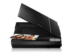 Epson Perfection V37 Photo Scanner